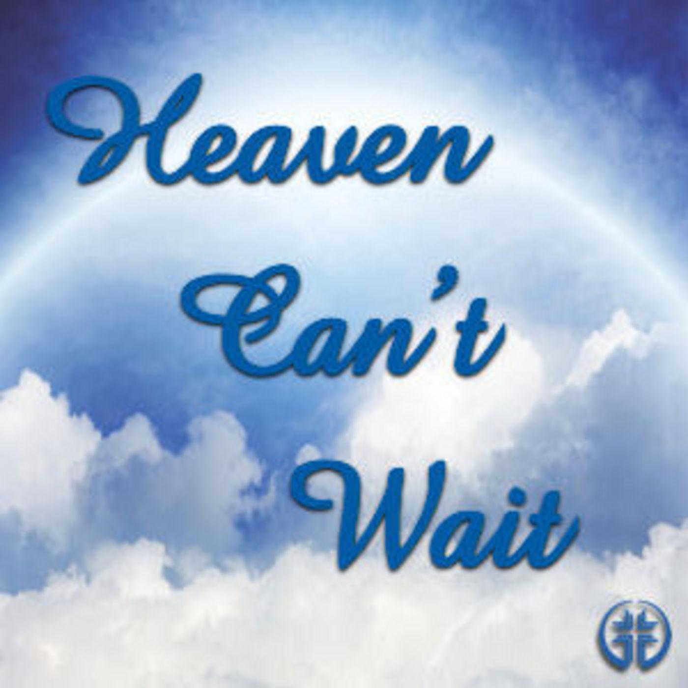 <![CDATA[Heaven]]>