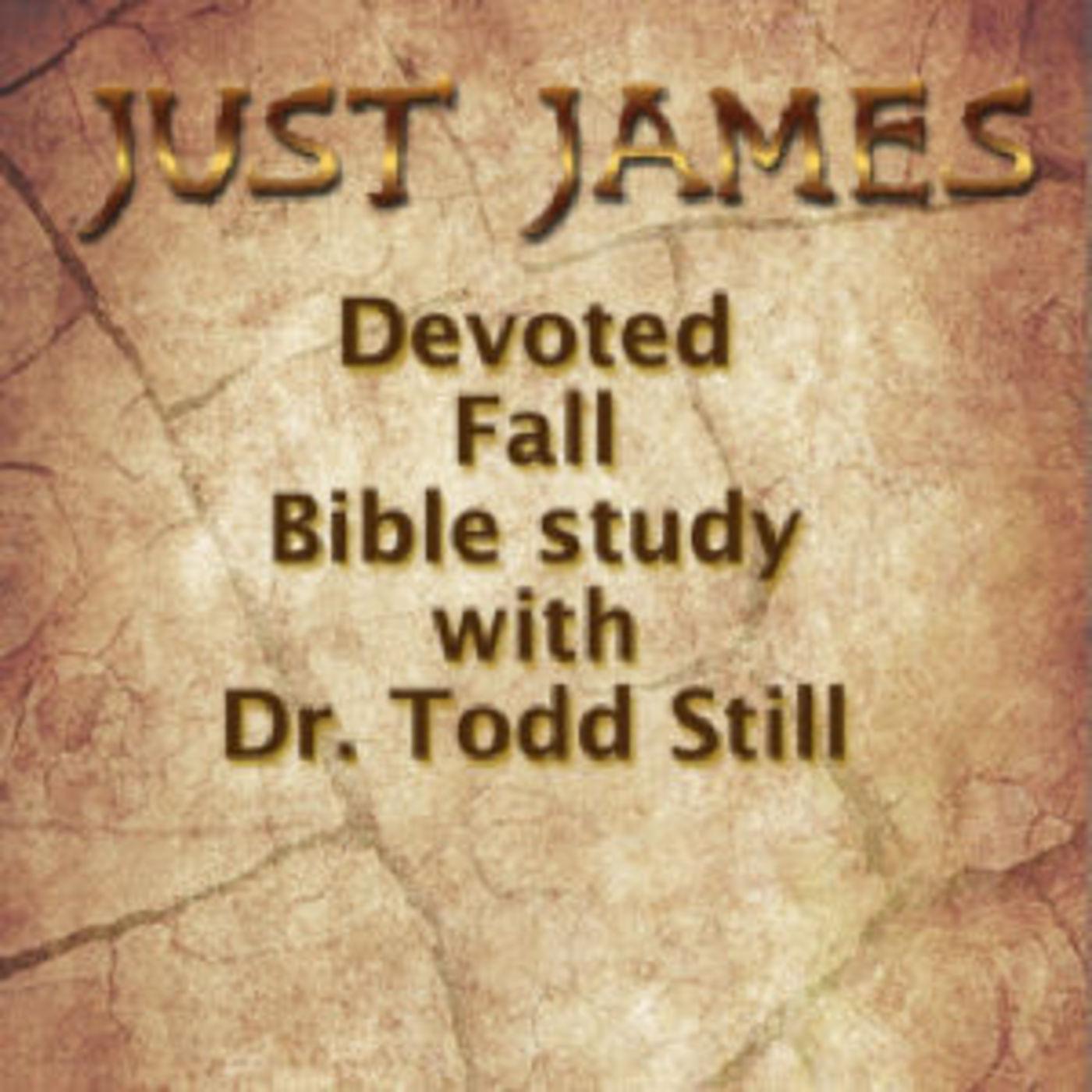 <![CDATA[Just James]]>