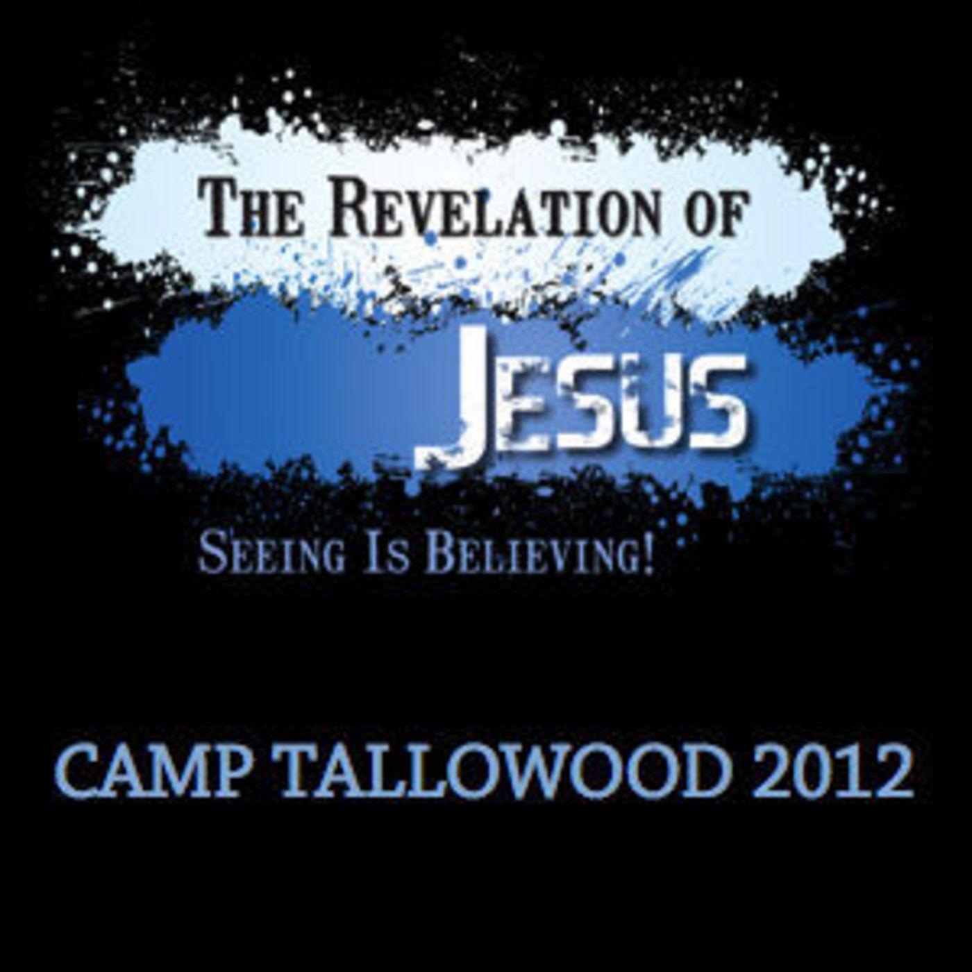 <![CDATA[Camp Tallowood 2012]]>