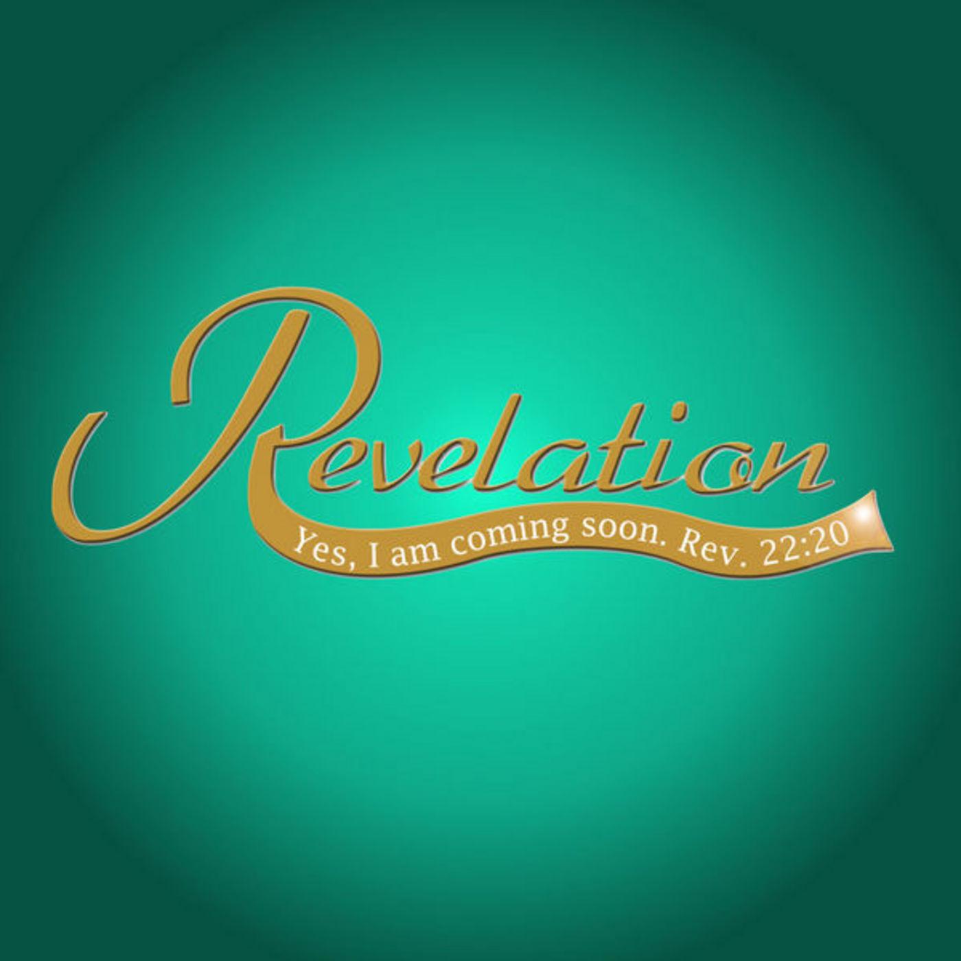 <![CDATA[Revelation]]>