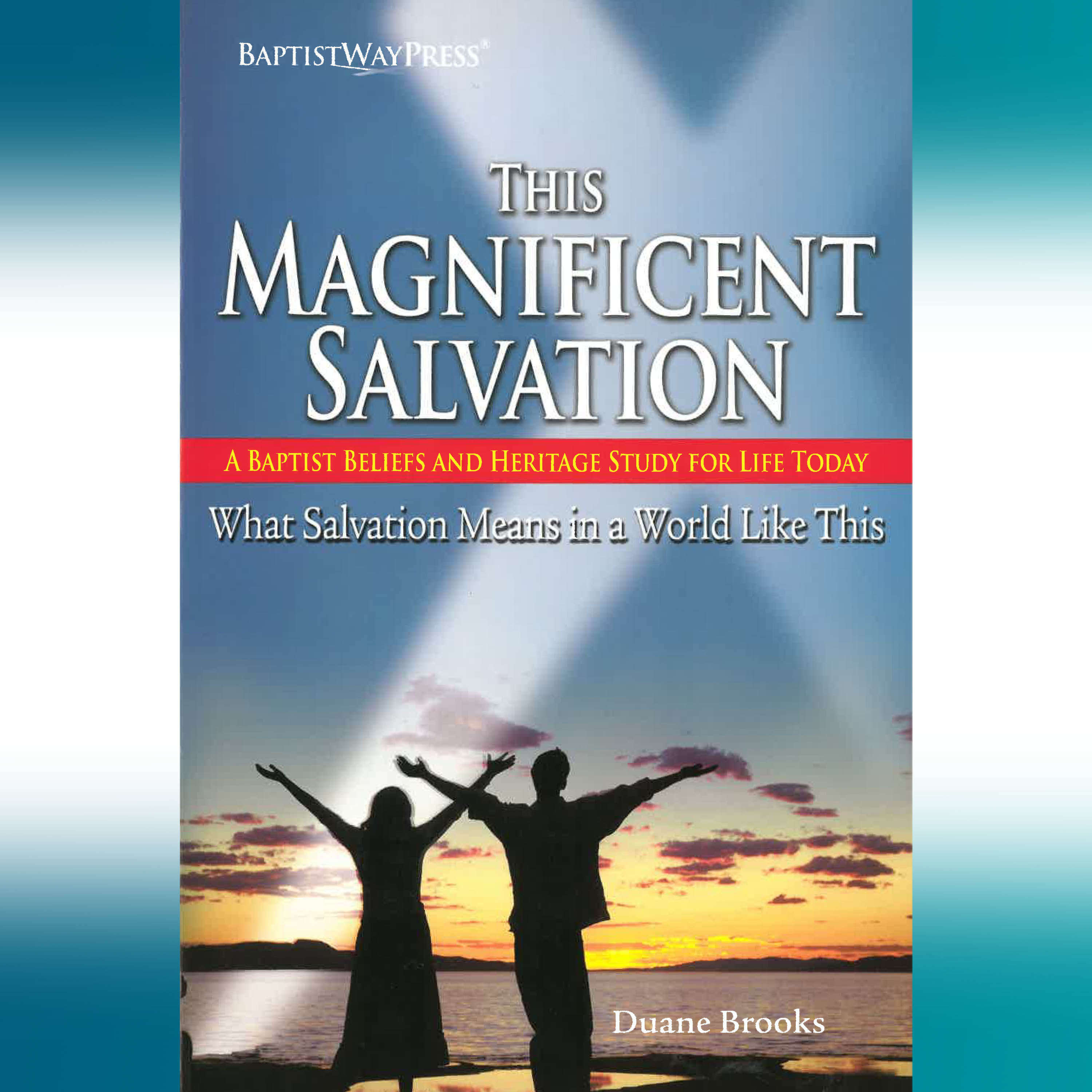 This Magnificent Salvation